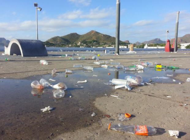 Guaymas puerto