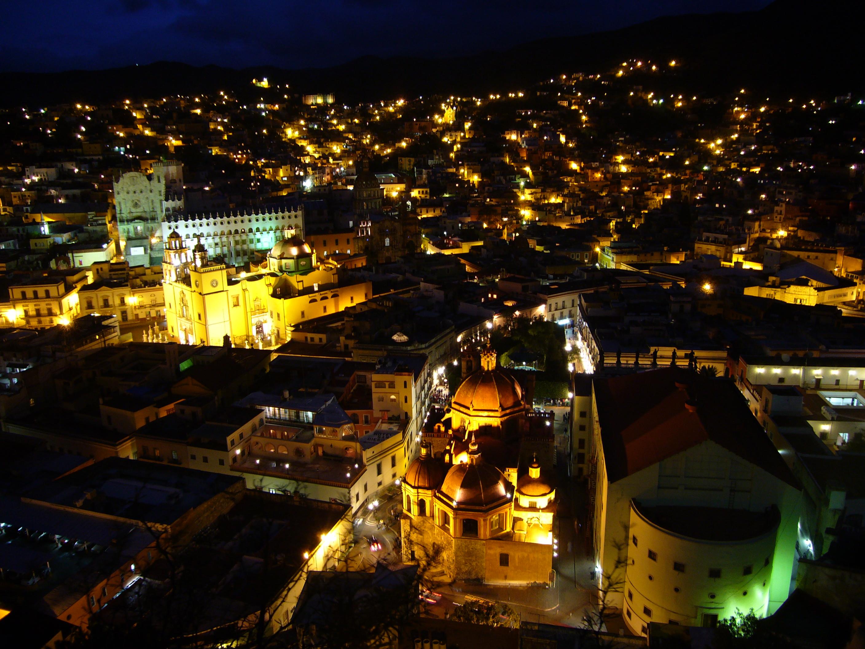 Mexiko 2006; Guanajuato