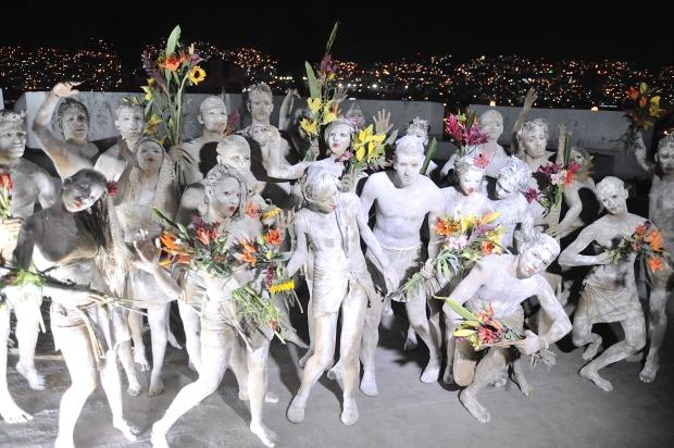 20 años de Hermandad Acapulco - Cannes