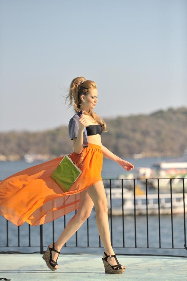Desfile de Modas (5)