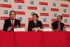 American Express - Santander