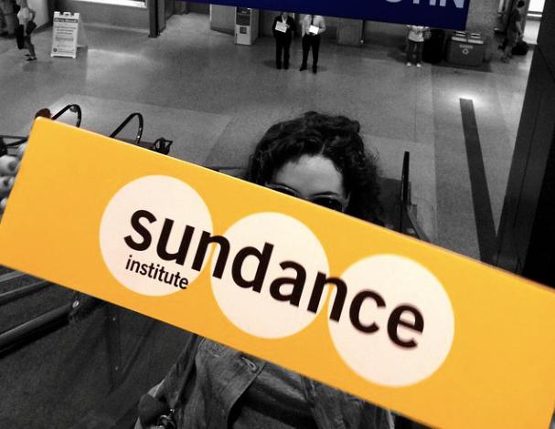 Sundance Institute #Artists Services 2